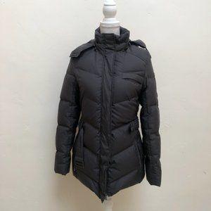 UGG Hooded Puffer Jacket